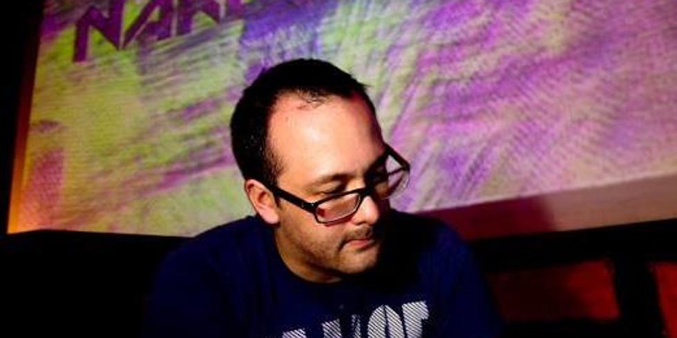 DJ Concerned Citizen