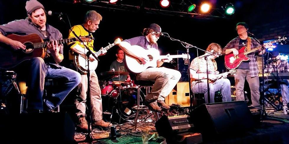 LIVE MUSIC: Bigfoot County
