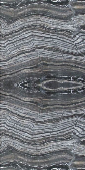 ANTIQUE WOOD MARBLE