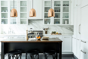 5 Marble Features That Inspire