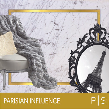 PARISIAN INFLUENCE