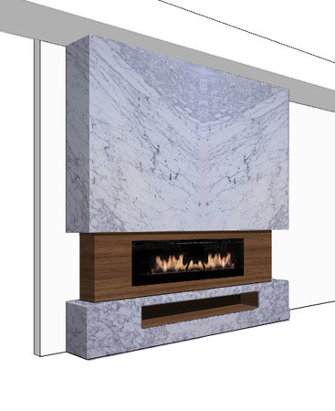 STONE OF THE MONTH: Carrara