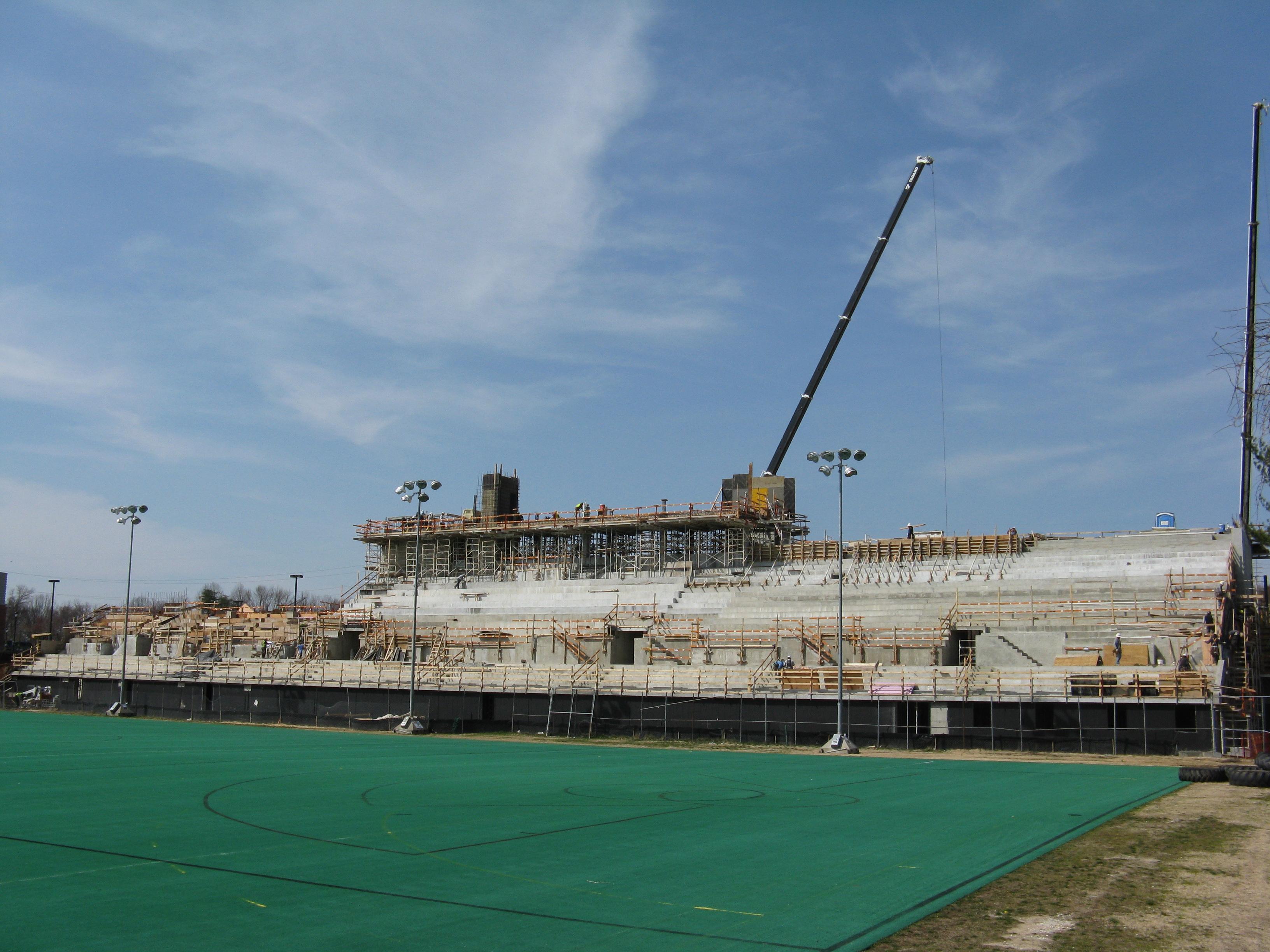 Stevenson University Stadium