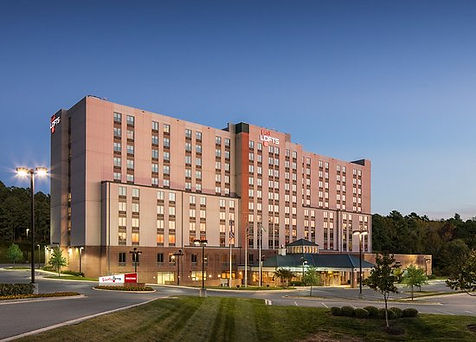 Arundel Mills Hilton 2.jpg
