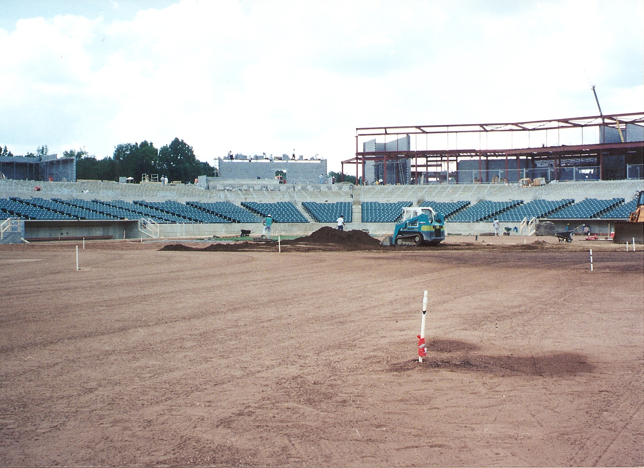 Prince George's Stadium