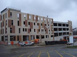 St. Agnes Hospital Parking Garage