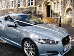 Jaguar XFS Premium Luxury