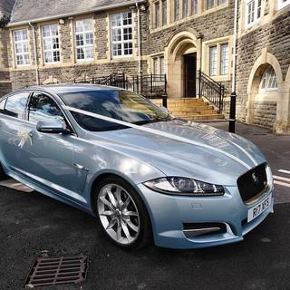 Jaguar XFS Premium Luxury