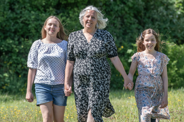 Gloucestershire | Family Shoot | Wheatman Photography | 13