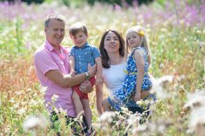 Gloucestershire | Family Shoot | Wheatman Photography | 8
