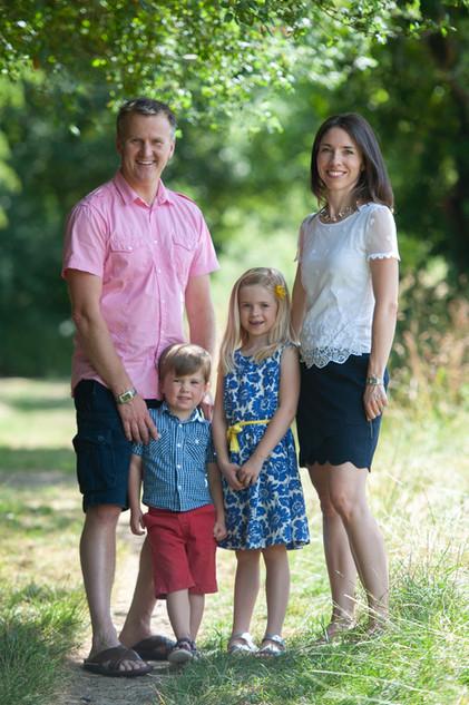 Gloucestershire | Family Shoot | Wheatman Photography | 6