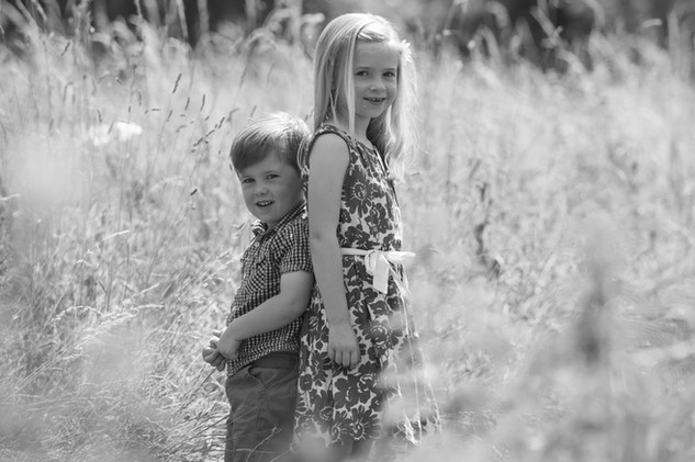 Gloucestershire | Family Shoot | Wheatman Photography