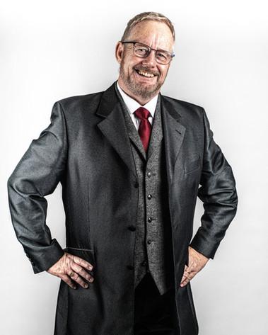 Profile Business Portrait   Gloucestershire Portrait  Photographer