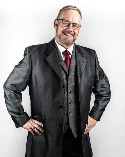 Profile Business Portrait | Gloucestershire Portrait  Photographer