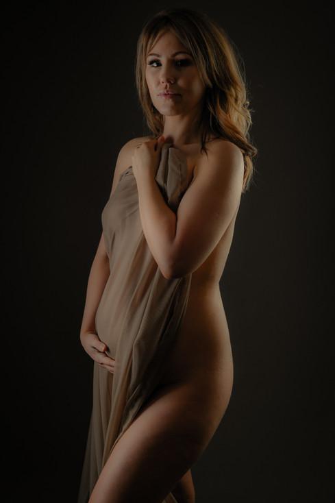 Pregnancy Shoot 14 | Bump Shoot | Gloucestershire | Wheatman Photography