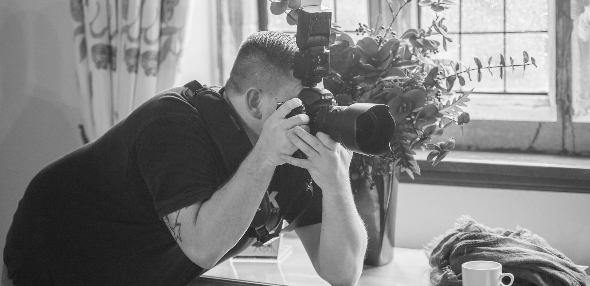Photography Training Gloucestershire