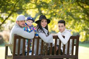 Gloucestershire | Family Shoot | Wheatman Photography | 9