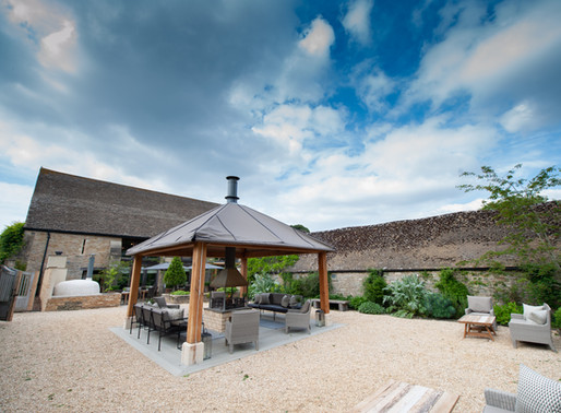 The Barn, Calcot Manor, Wedding. Wheatman Photography