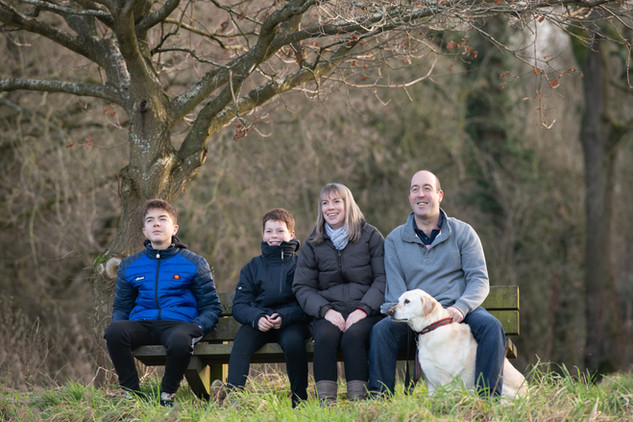 Gloucestershire | Family Shoot | Wheatman Photography | 5