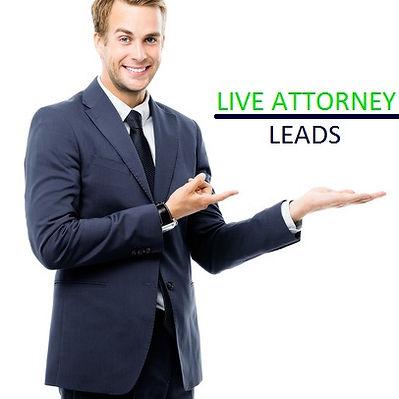 Attorney Marketing