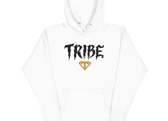 TLT Tribe White Hoode