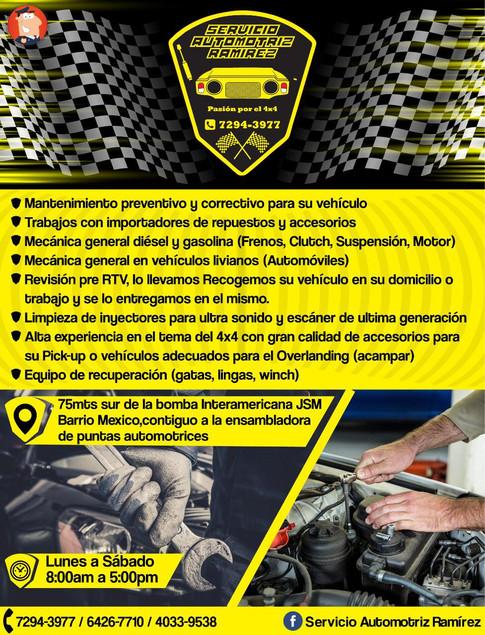 Servicio Automotriz Ramirez.jpeg
