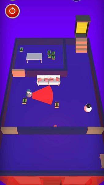 Office Thief - Escape Puzzle