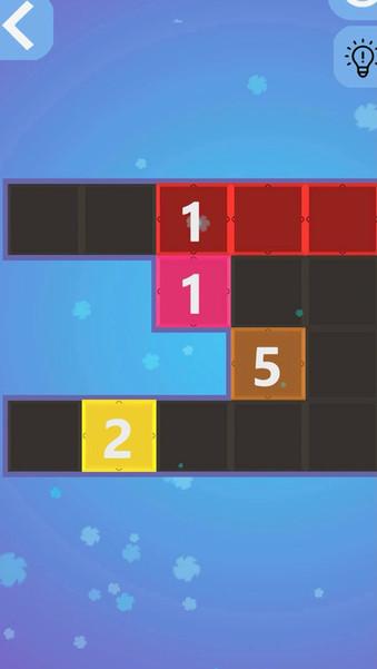 IQ Number Blocks