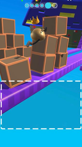 Animal Race - Fun Running Game