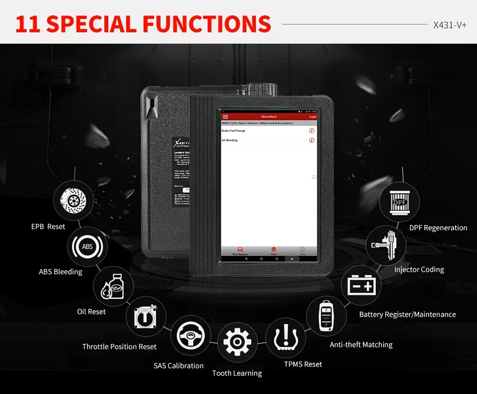 CAR DIAGNOSTIC TOOLS | Alberton | Gauteng