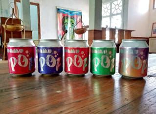 Sodamu Pop: Soda Jamu Buat Kamu