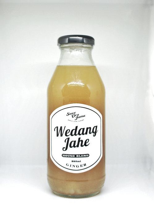 Wedang Jahe
