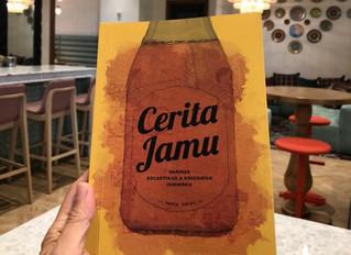 Buku Cerita Jamu Sudah Terbit!