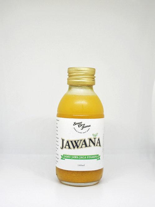 Jamu Jawana