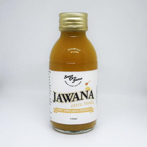 Jamu Jawana Madu