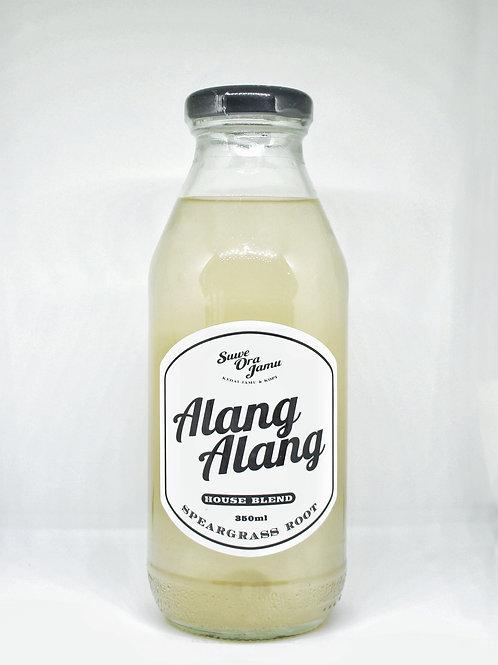Alang-Alang