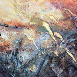 Climate Change 02, Jessie Davies