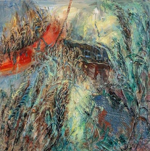 Reeds 21 (Jessie Davies)
