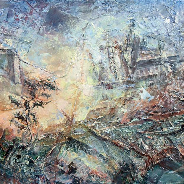 Climate Change 03, Jessie Davies