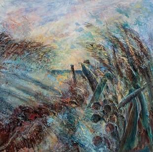 Reeds 24 (Jessie Davies)