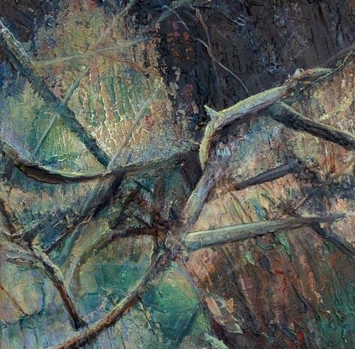 Reeds 17 (Jessie Davies)