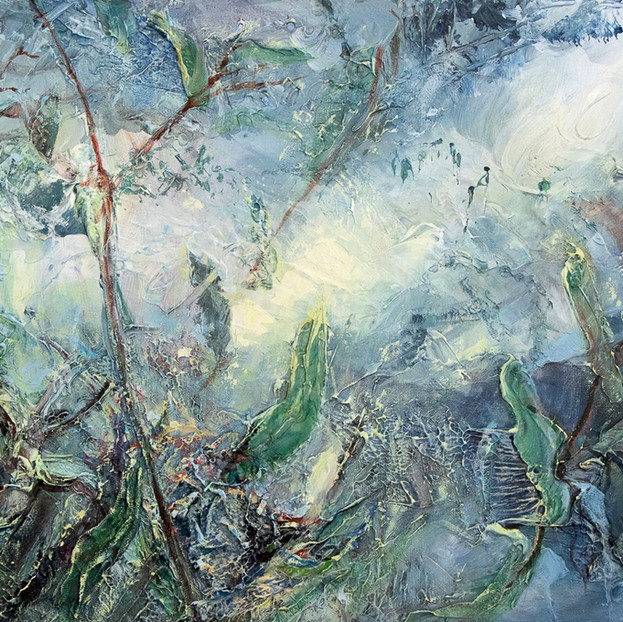 Climate Change 01, Jessie Davies