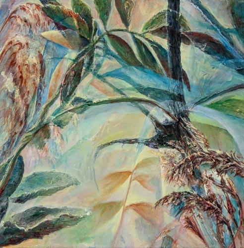 Reeds 13 (Jessie Davies)