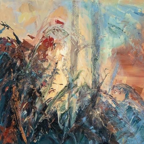 Reeds 12 (Jessie Davies)