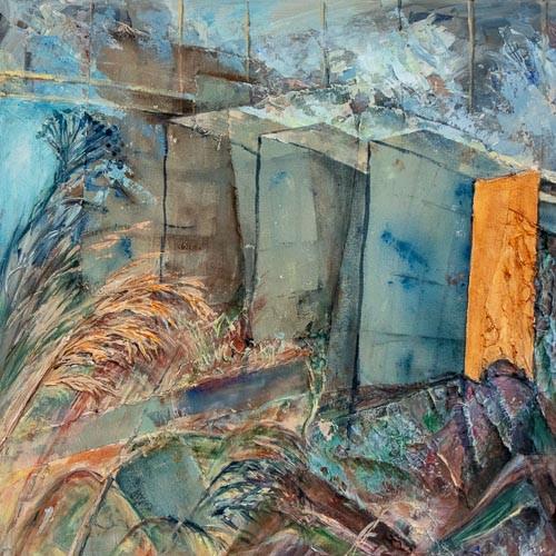 Reeds 23 (Jessie Davies)