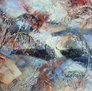 Estuary 05, Jessie Davies