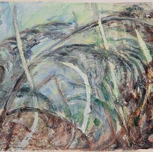 Reeds & Grasses (Jessie Davies)