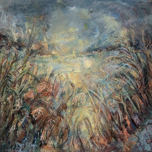 Reeds 16 (Jessie Davies)