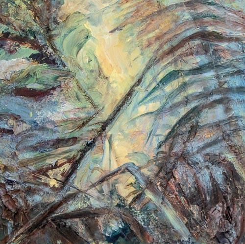 Reeds 18 (Jessie Davies)
