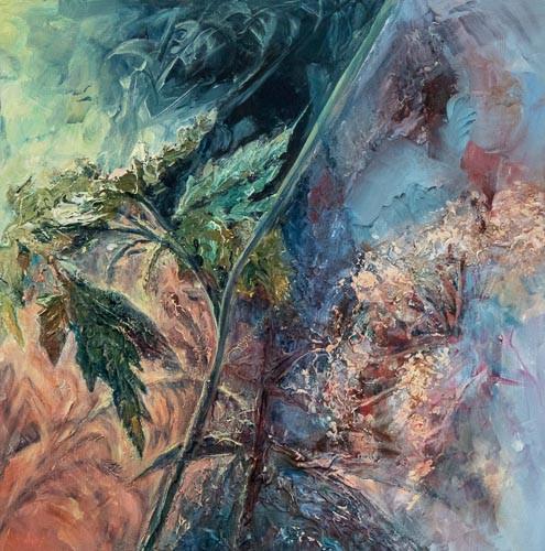 Reeds 14 (Jessie Davies)